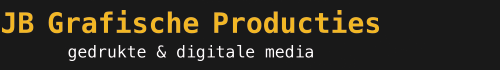 JB Grafische Producties