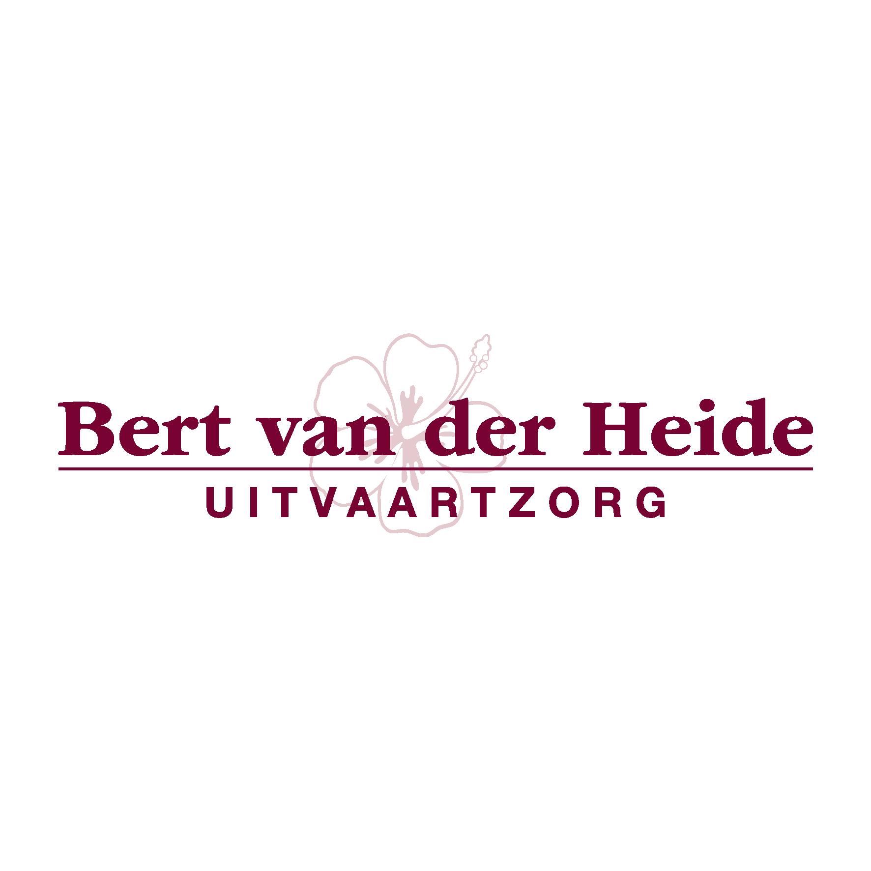 Bert van der Heide Uitvaartzorg